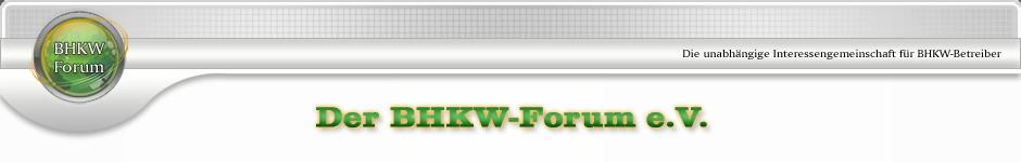 Positionen und Stellungnahmen | BHKW-Infothek