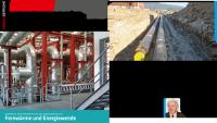 Titelseite der Energiedepesche 4-2014