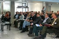 7. BHKW-Info-Tag Vortragsraum (Bild: Bruno Beyer)