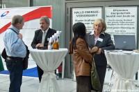 7. BHKW-Info-Tag Ausstellung (Bild: Bruno Beyer)
