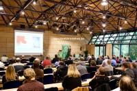 Die Vorträge auf den BHKW-Info-Tagen in Fürth