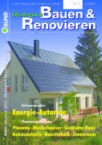 BUND-Jahrbuch 2015 Titelseite
