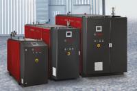 BHKW von Bosch KWK Systeme