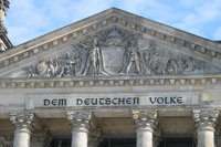 Bundestagsgebäude (Bild: Mcschreck)