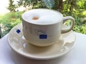 Kaffee im EU-Parlamanet (Bild: BHKW-infothek]