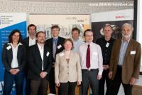 Bilder der KWK-Fachtagung vom 21. März 2013 in Freiburg
