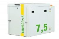 KW Energie smartblock 7,5 kW (Bild: KW Energie)