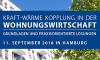 KWK in der Wohnungswirtschaft 2018
