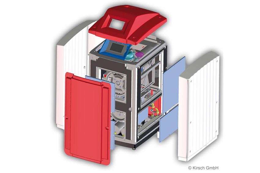 nano micro und mini die aktuelle produktpalette von kirsch bhkw infothek. Black Bedroom Furniture Sets. Home Design Ideas
