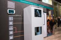 ISH 2015: Vaillant zeigt Brennstoffzelle der 6. Generation