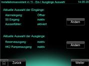 ecoPower 1.0 Software Version 2.07: Erweiterte Ansteuerung