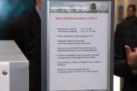 Wolf GTK 4 auf der SHK Essen 2014