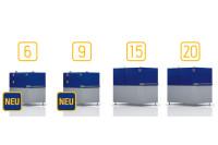 Die XRGI-Modellreihe von EC Power