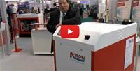 Video: A-TRON auf der HMI 2013