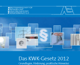 ASUE Broschüre Das KWK-Gesetz 2012 (Grafik: ASUE e.V.)