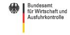 Bundesamt für Wirtschaft und Ausfuhrkontrolle (Logo: BAFA)