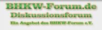Logo des BHKW-Diskussionsforums
