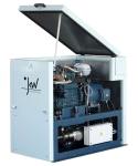 Mikro-BHKW (Bild: KW Energie)