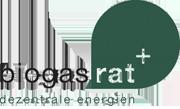 Logo: Biogasrat e.V.