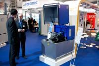 EC Power XRGI15 und XRGI20 auf der Hannover Messe