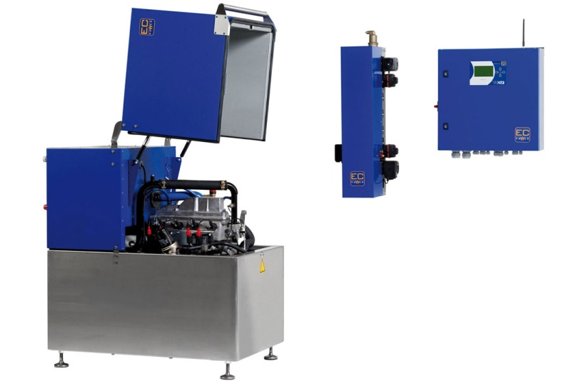 Hannover Messe Ec Power Zeigt Sein Neues Modell Xrgi20