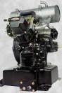 ecoPOWER 4.7 Motor bis Modelljahr 2011(Bild: Vaillant)