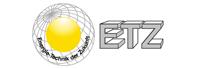 Logo von ETZ (Grafik: ETZ GmbH & Co. KG)