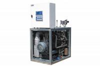 Giese Energator BHKW Innenansicht (Bild: Giese)