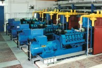 HAASE Erdgas BHKW (Grafik: HAASE Energietechnik)
