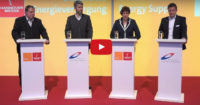 Videos von der Hannover Messe 2016
