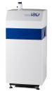 Mikro-BHKW der IAV (Bild: Hersteller)