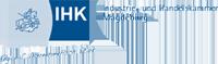 Logo der IHK Magdeburg