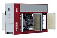 Produktfoto des Kirsch mini50 (Bild: Kirsch HomeEnergy)