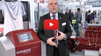 Video: Kirsch HomeEnergy auf der HMI 2013