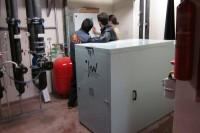 KW Energie BHKW im Einsatz (Foto: KW Energie)
