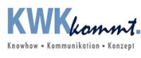 Logo der KWK Kommt UG