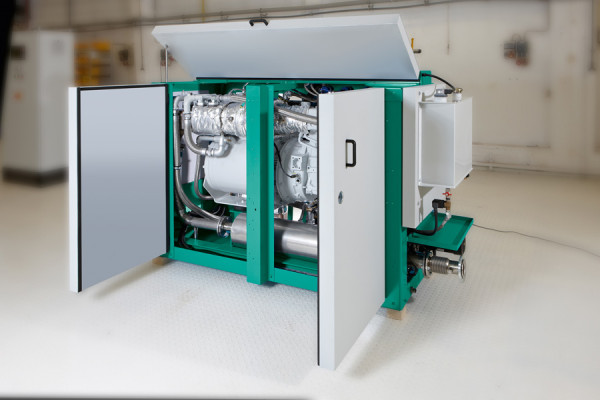 MWB PowerCube (Foto: MWB Power GmbH)