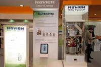 Navien NCM-1130HH Microgen Stirling