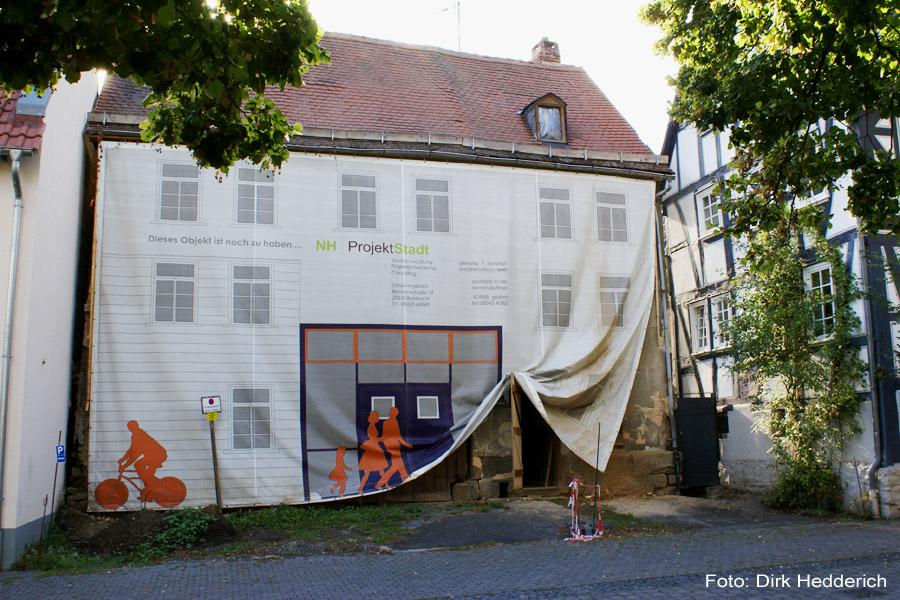praxisbericht vom ruinchen f r einen symbolischen euro. Black Bedroom Furniture Sets. Home Design Ideas