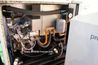 primus 1.4 auf der ISH 2011(Bild: BHKW-Infothek)