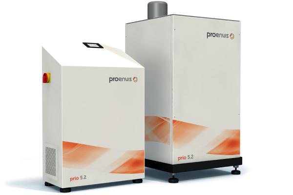 Das neue proenvis prio 5.2 Nano-BHKW (Grafik: proenvis)