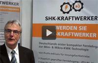 SHK-Kraftwerker Video (Bild: BHKW-Infothek)
