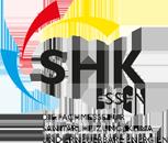 Logo der SHK Essen