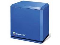 Sunmachine BHKW (Grafik: Sunmachine)