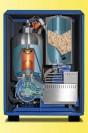 Sunmachine pellet Schnittbild (Grafik: Sunmachine)