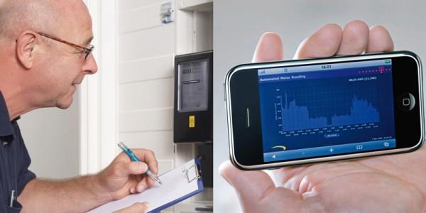 Die Telekom als Dienstleister für BHKW und SmartMeter (Bild: Deutsche Telekom AG)