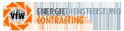 Logo des Verbandes für Wärmelieferung e.V.
