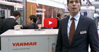 Video: Yanmar CP5WG auf der HMI 2013